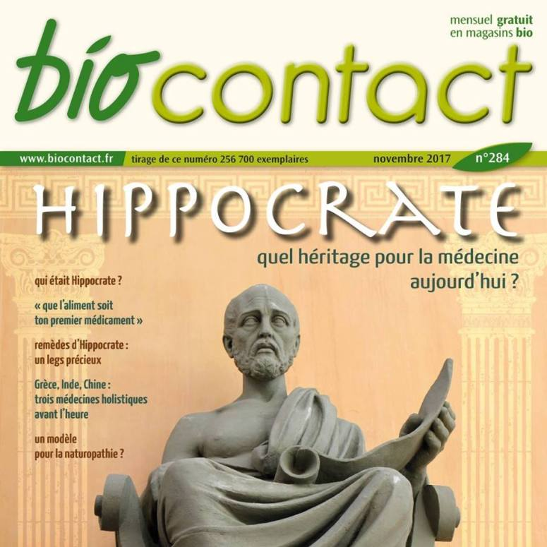 bio contact hippocrate